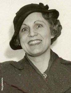 Isabella Major