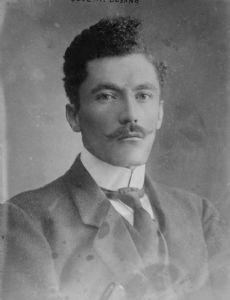 José María Lozano