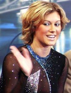Kristina Oblasova