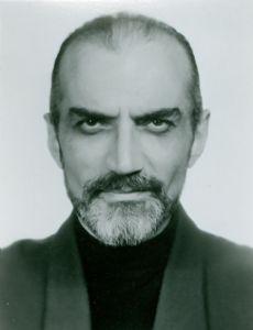 Vartan Vahramian