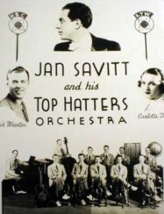 Jan Savitt