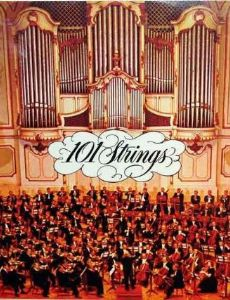 The 101 Strings Orchestra