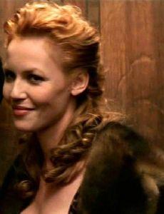 Connie Nielsen Characters List - FamousFix