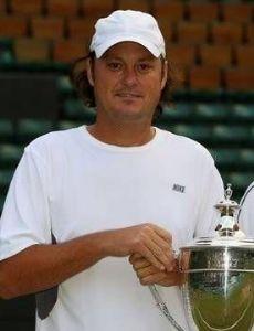 Robert Seguso