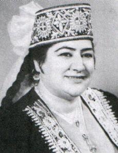 Shoista Mullojonova