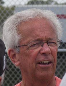 Marty Brennaman