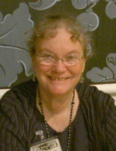 Diana L Paxson