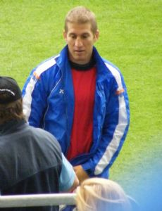 Tony Grimaldi
