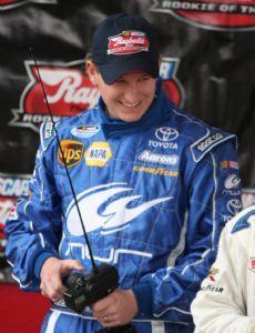 Michael McDowell (NASCAR driver)