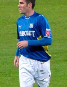 Mark Kennedy (footballer)