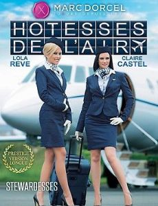 Hôtesses de l'Air
