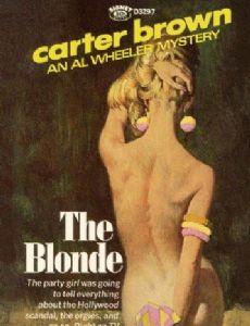 Carter Brown