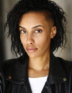 AzMarie Livingston