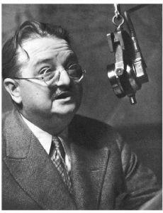 Alexander Woollcott