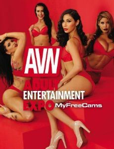 Best in Sex: 2020 AVN Awards