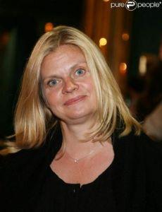 Isabelle Nanty