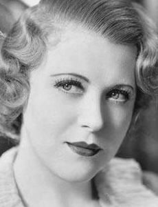 Ruth Chatterton
