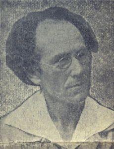 Shmuel Levi