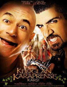 Keloglan vs. the Black Prince