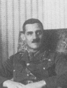 Charles Foulkes (British Army officer)
