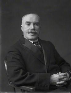 Edwin Scrymgeour