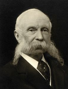 James Crichton-Browne