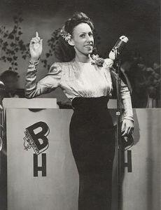 Raquel Rastenni