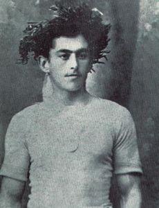Ioannis Persakis