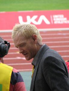 Iwan Thomas