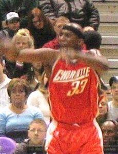 Jumaine Jones