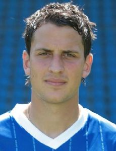 Patrick Fabian (footballer)