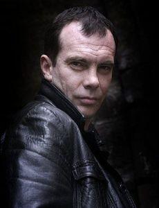 Gavin Mitchell