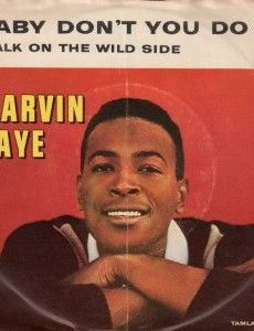 marvin gay personals Janis hunter was a mother of two in her early 20s when her longtime lover, father of her children and one of the world's most lusted-after soul singers, marvin gaye, suggested an amorous liaison .