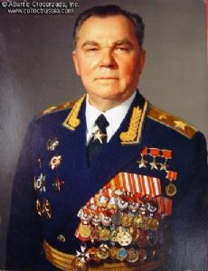 Ivan Kozhedub