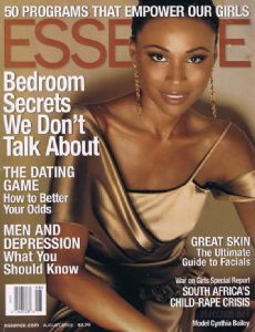 Essence Magazine [United States]