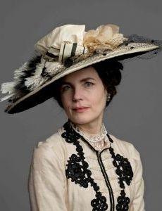 Lady Nora