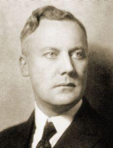 Axel Wenner-gren