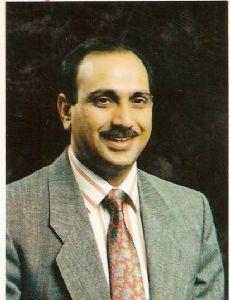 Ashfaq Hussain