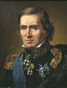 Baltzar von Platen (statesman)