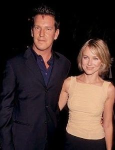 Naomi Watts and Stephen Hopkins