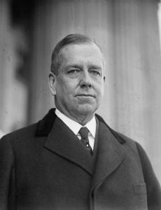 Frederic M. Sackett