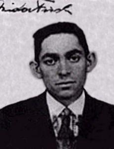 Isidor Fisch