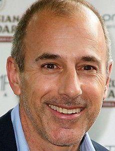 Matt Lauer