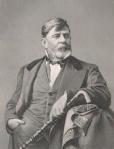Francis Barretto Spinola