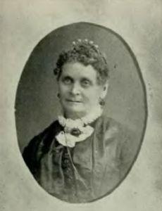 Rowena Granice Steele