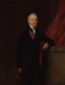 Henry Bathurst, 3rd Earl Bathurst