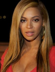 Beyoncé Giselle