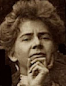 Edith Clements