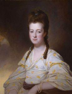 Dorothy Bentinck