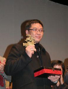 Stanley Kwan